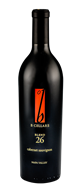 B Cellars Vineyard and Winery Blend 26 Bottle Preview