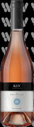 KIN Vineyards Pinot Noir Rose