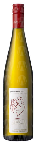 Red Rooster Winery Classic Gewurtztraminer
