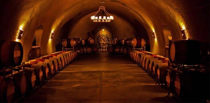 Keever Vineyards Cover Image
