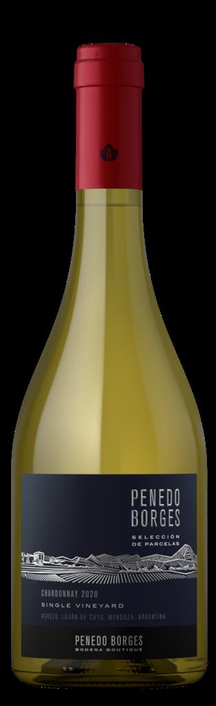 Penedo Borges Bodega Boutique Penedo Borges Selección de Parcelas Chardonnay Bottle Preview