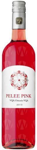 Pelee Island Winery Pelee Pink