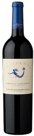 La Sirena Cabernet Sauvignon Bottle Preview