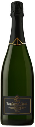 Summerhill Pyramid Winery Cipes Traditional Cuvee