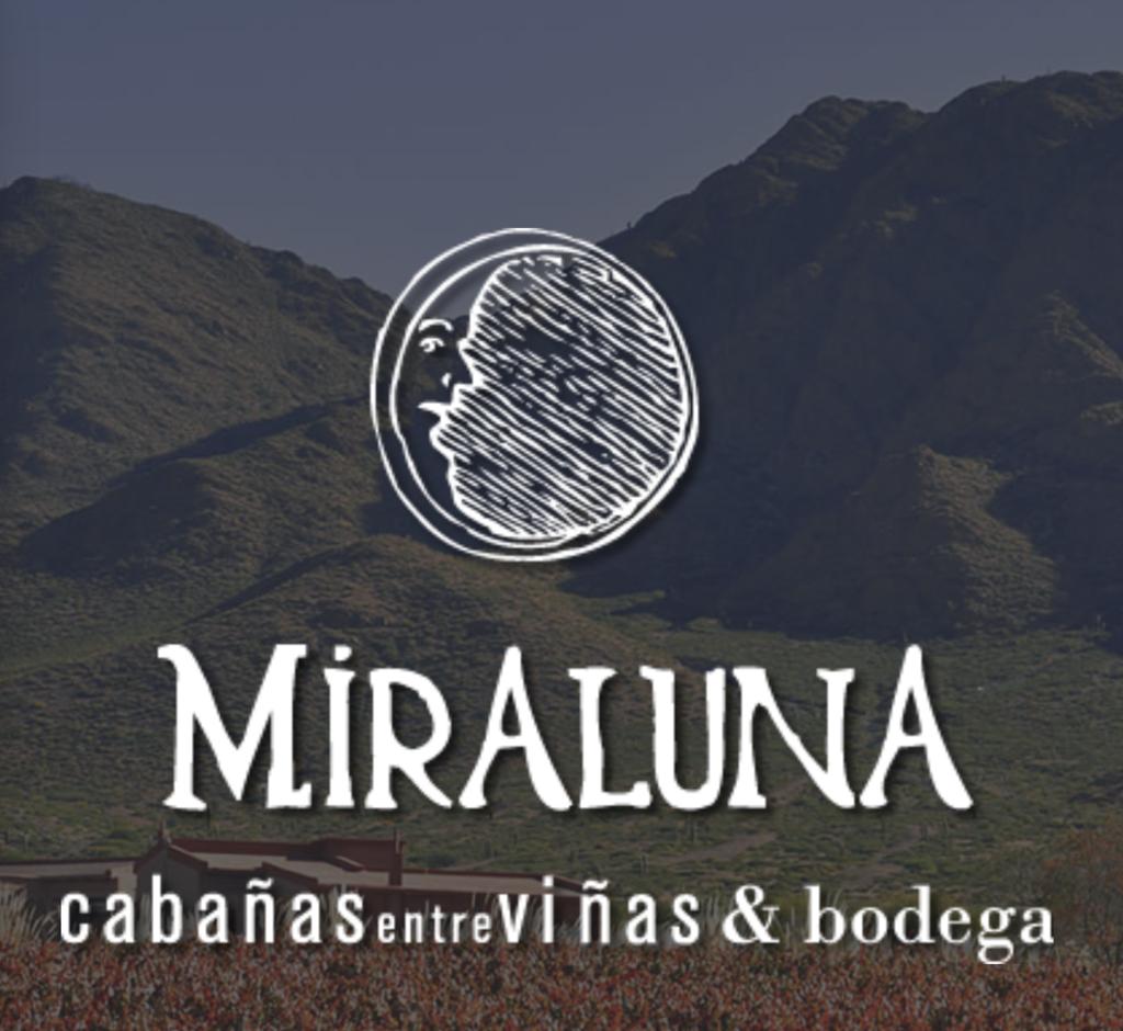 Miraluna Logo