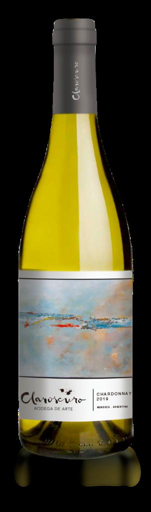 Bodega Claroscuro Claroscuro Chardonnay Bottle Preview