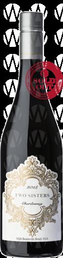 Two Sisters Vineyard Chardonnay