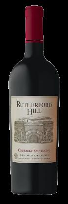 Rutherford Cabernet Sauvignon Bottle