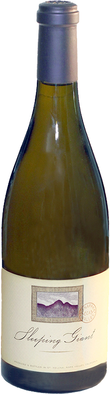 "Sleeping Giant Sleeping Giant Chardonnay ""Buena Tierra Vineyard"" Bottle Preview"