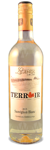Legends Terroir Sauvignon Blanc
