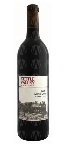 Kettle Valley Winery Merlot