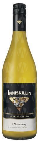 Inniskillin Okanagan Vineyards Okanagan Estate Series Chardonnay