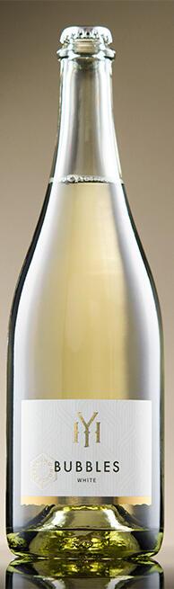 Yellowhawk 2020 Bubbles|White Bottle Preview