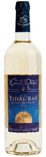 Domaine de Grand Pré Tidal Bay