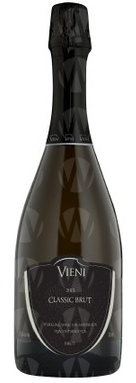 Vieni Wine and Spirits Classic Brut