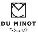 Cidrerie du Minot Logo