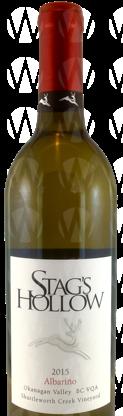 Stag's Hollow Winery & Vineyard Albarino