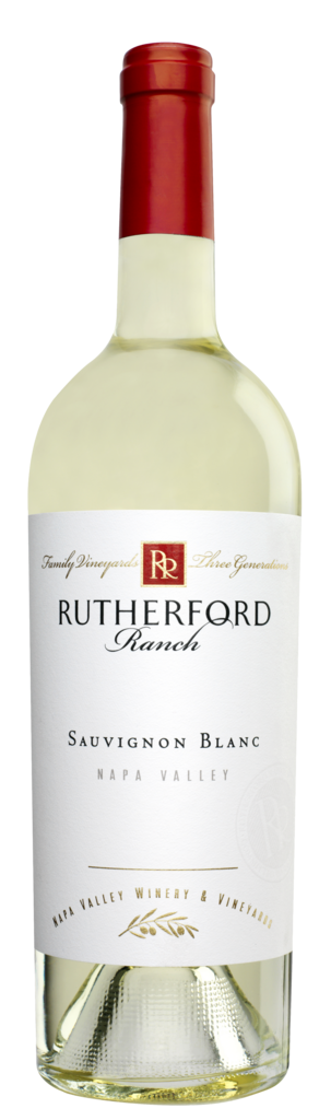 Rutherford Ranch Sauvignon Blanc, Napa Valley Bottle Preview