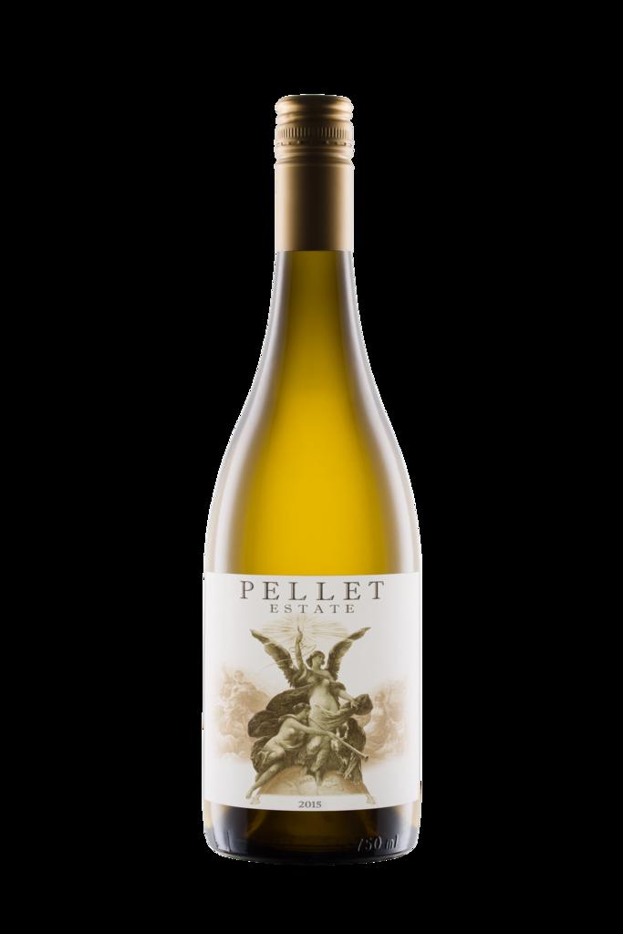 Pellet Estate Pellet Estate Un-Oaked Chardonnay Bottle Preview