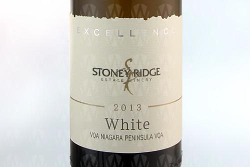 Stoney Ridge Estate Winery Excellence White