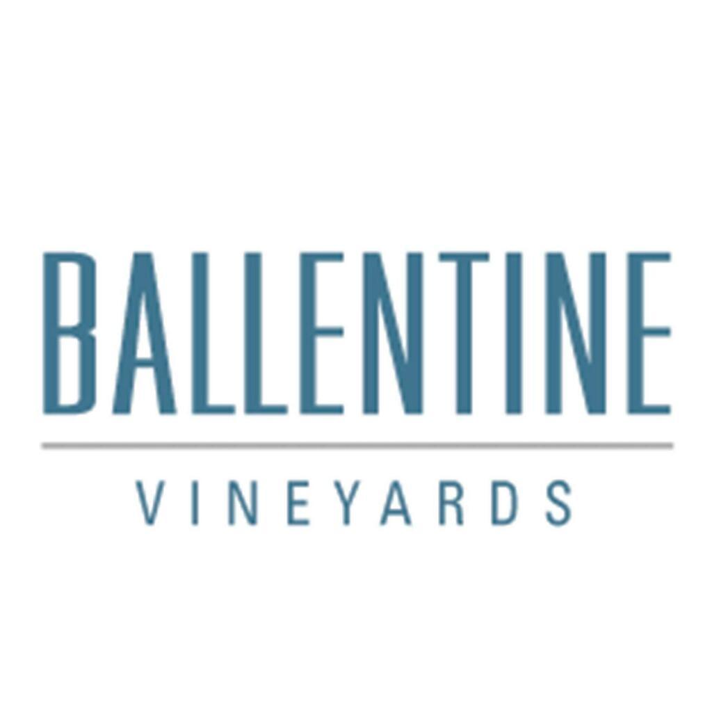 Ballentine Vineyards Logo