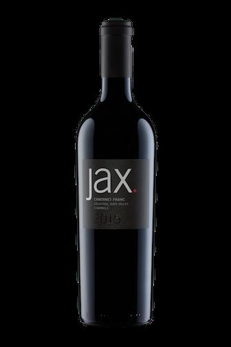 JAX Vineyards JAX Cabernet Franc Bottle Preview