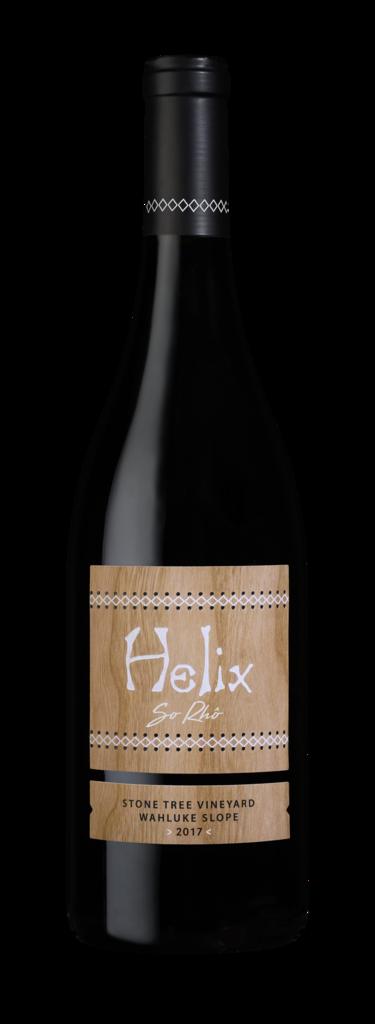 REININGER Winery Helix SoRhô Bottle Preview