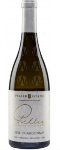 Peller Estates Winery Signature Series Chardonnay Sur Lie