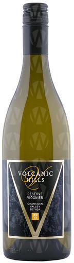 Volcanic Hills Estate Winery Reserve Viognier