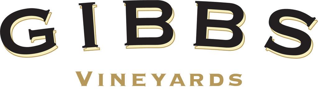 Gibbs Vineyards Logo