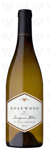 Rosewood Sans Heir Sauvignon Blanc