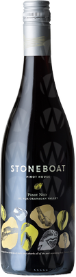 Stoneboat Vineyards Pinot Noir