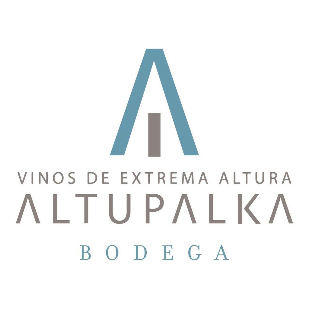 Bodega Altupalka Logo