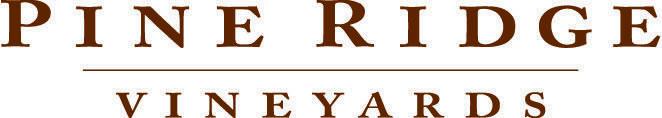 Pine Ridge Vineyards Logo