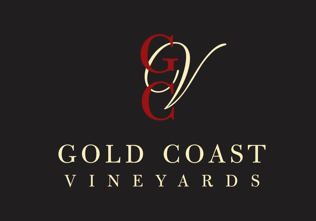 Gold Coast Vineyards Logo