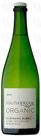 Southbrook Vineyards Biodynamic Bubbly