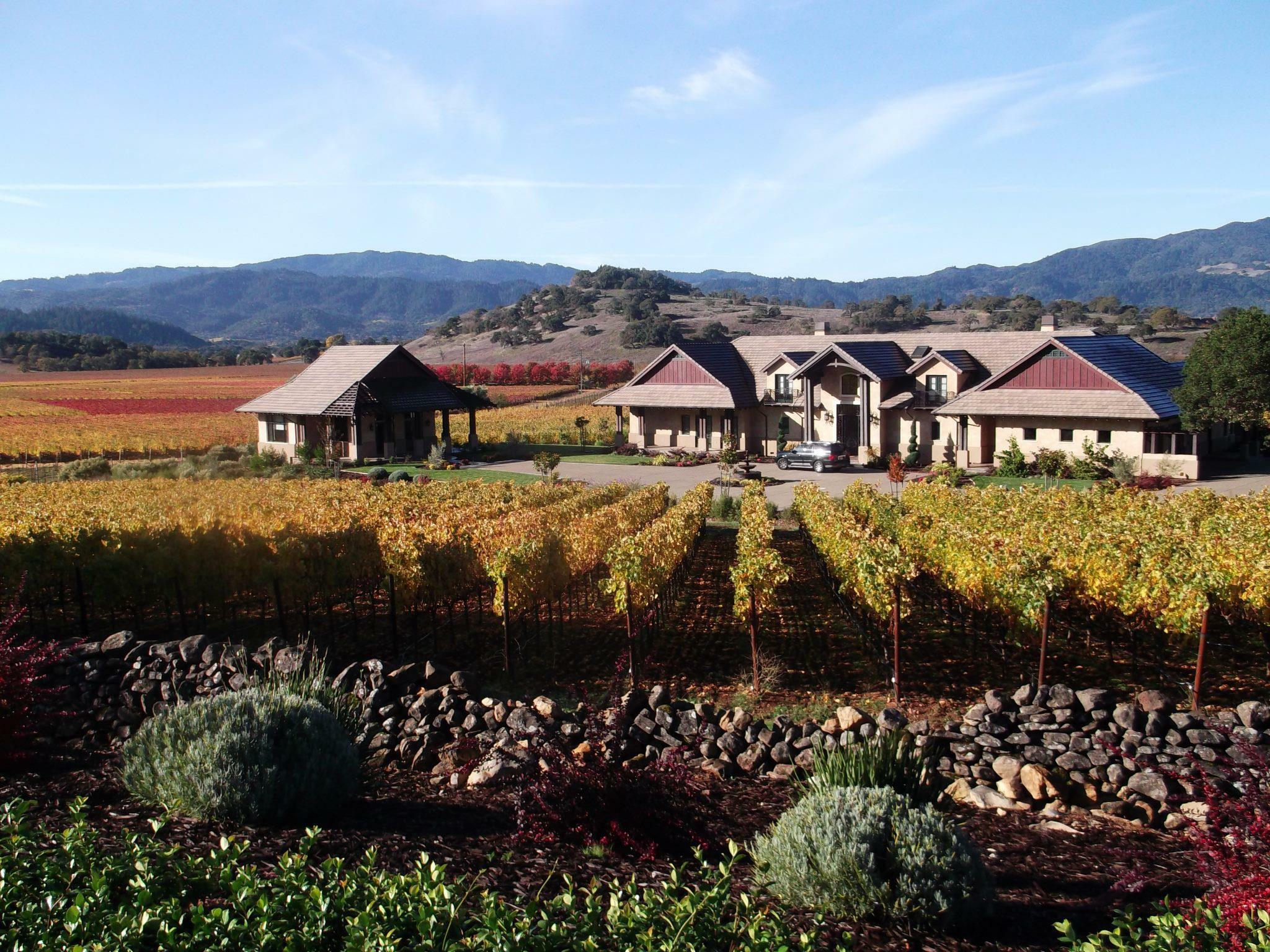 Harbison Estate Wines Cover Image