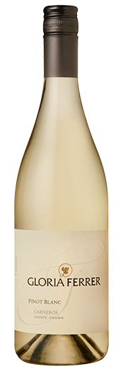 Gloria Ferrer Estate Varietals Pinot Blanc Bottle Preview