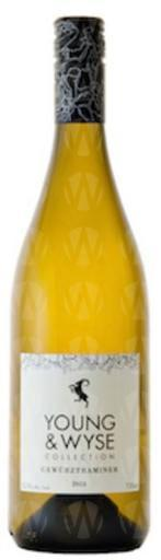 Young & Wyse Collection Wines Gewürztraminer