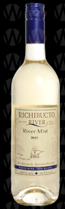 Richibucto River Wine Estate River Mist