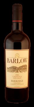 Barlow Vineyards Barlow Barrouge Bottle Preview