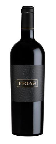 FRIAS Family Vineyard SMD Spring Mountain Cabernet Sauvignon Bottle Preview