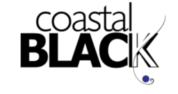 Coastal Black Estate Winery Logo