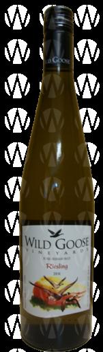 Wild Goose Vineyards Riesling