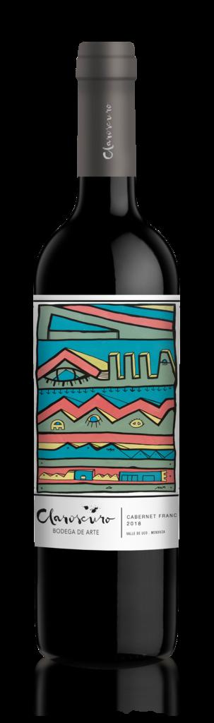Bodega Claroscuro Claroscuro Cabernet Franc Bottle Preview