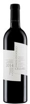 Cornerstone Cellars Napa Valley Cabernet Sauvignon, Kairos Vineyard White Label Bottle Preview