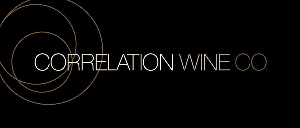 Correlation Wine Company Logo