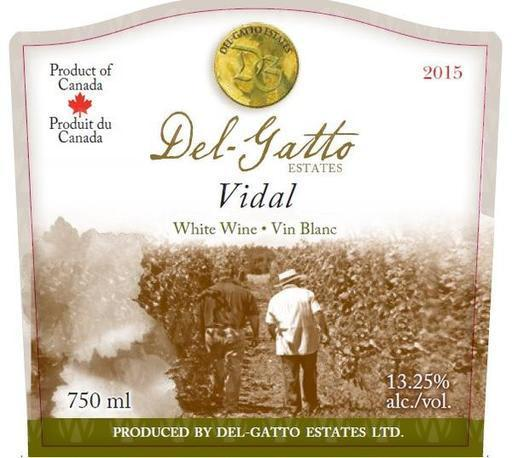 Del-Gatto Estates Vidal
