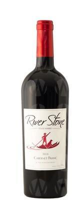 River Stone Estate Winery Cabernet Franc