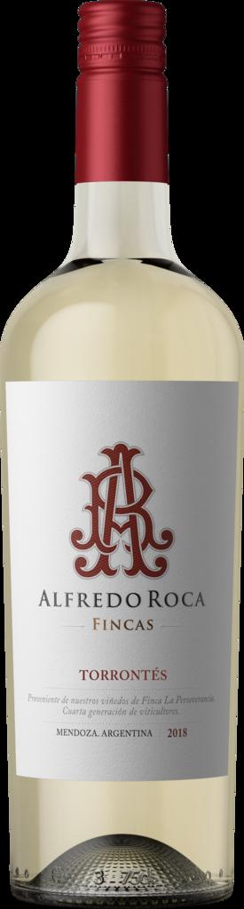 Alfredo Roca Wines Alfredo Roca Fincas Torrontes Bottle Preview